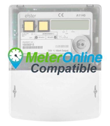 A1140-CT-MID meter online