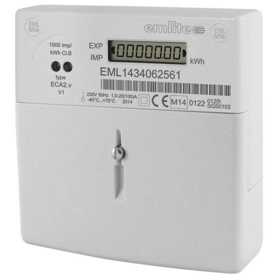 ECA2-MID meter