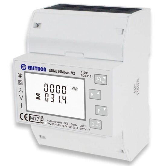 SDM630-MBUS