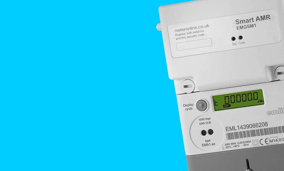 MID approved UK meter