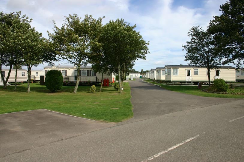 North Shore Holiday Centre, Skegness