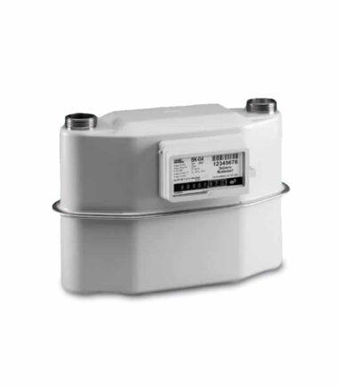 bk-g4p gas meter