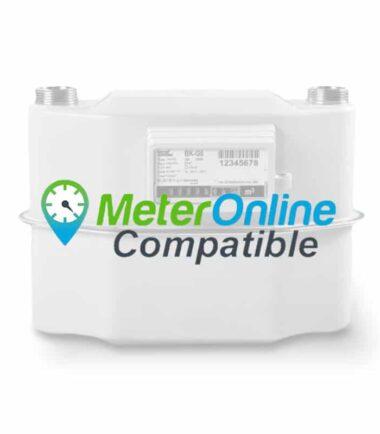 bk g6p gas meter - meter online compatible