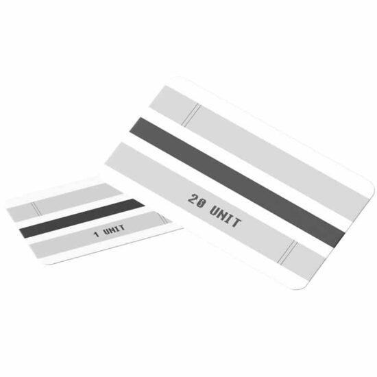 Siemens 800 meter cards