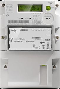 E350-MID meter