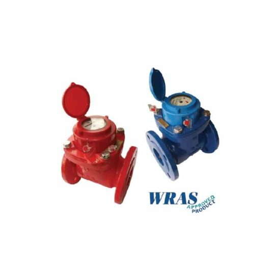 Aquamotion Woltman water meter