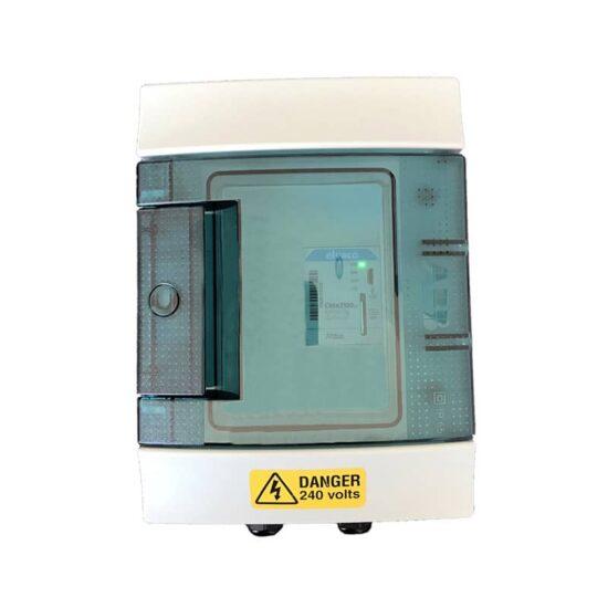 Elvaco metering gateway