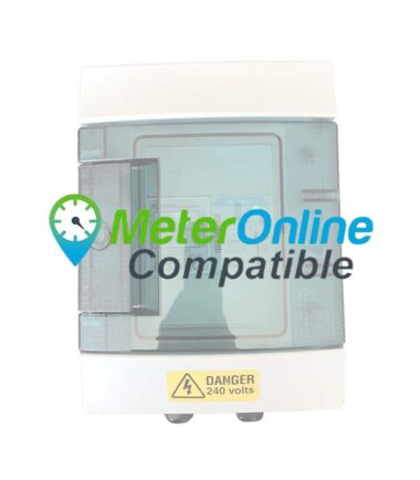 Elvaco metering gateway meter online compatible