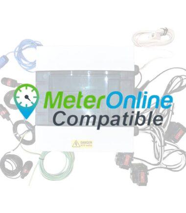 Elvaco metering gateway 3 phase